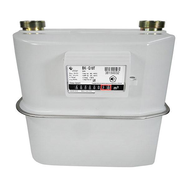 Счётчик газовый BK-G10T
