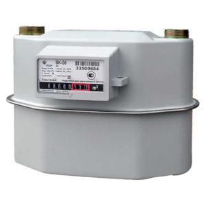 Счётчик газовый BK-G6